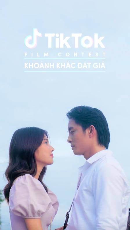 """Vừa chạm mặt Hoàng Yến Chibi, Lãnh Thanh đã rơi vào trạng thái """"yêu em từ cái nhìn đầu tiên"""" trong phim ngắn mới ra mắt - Ảnh 5."""