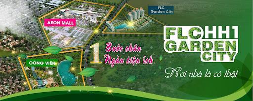 """Chung cư FLC Garden City: Thời điểm """"Vàng""""để mua căn hộ - Ảnh 1."""