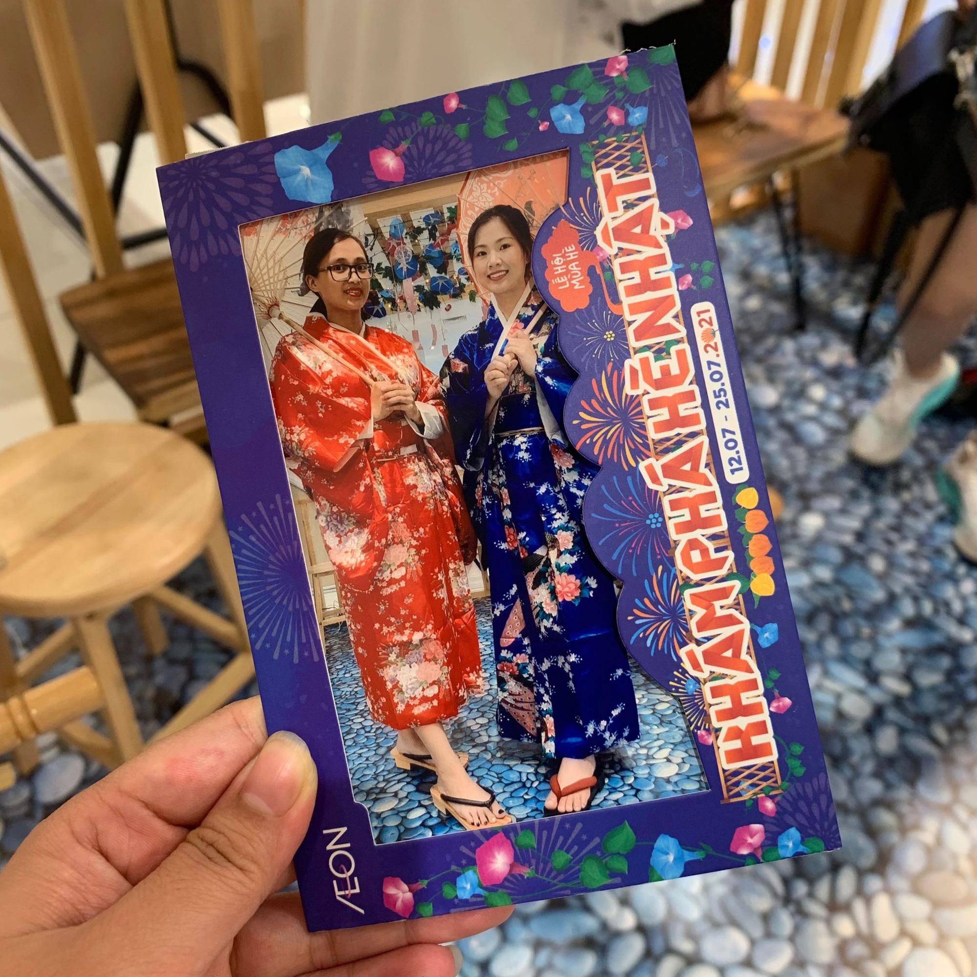 Lạc lối tại lễ hội mùa hè Nhật Bản giữa lòng Việt Nam - Ảnh 5.