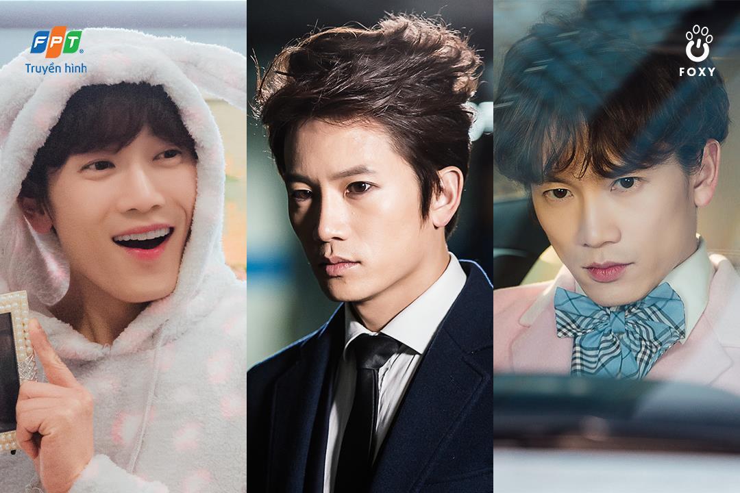 Từ nữ sinh điệu đà đến thẩm phán trưởng hai mặt: 3 vai diễn đỉnh của chóp từ ông hoàng diễn xuất Ji Sung - Ảnh 2.