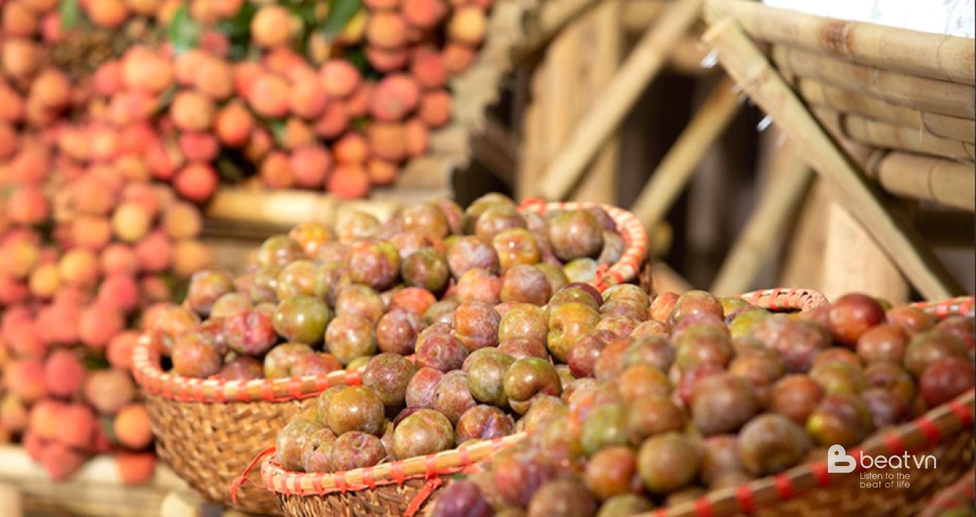 Số hóa thị trường nông sản, vượt đại dịch đi khắp mọi miền Việt Nam - Ảnh 2.