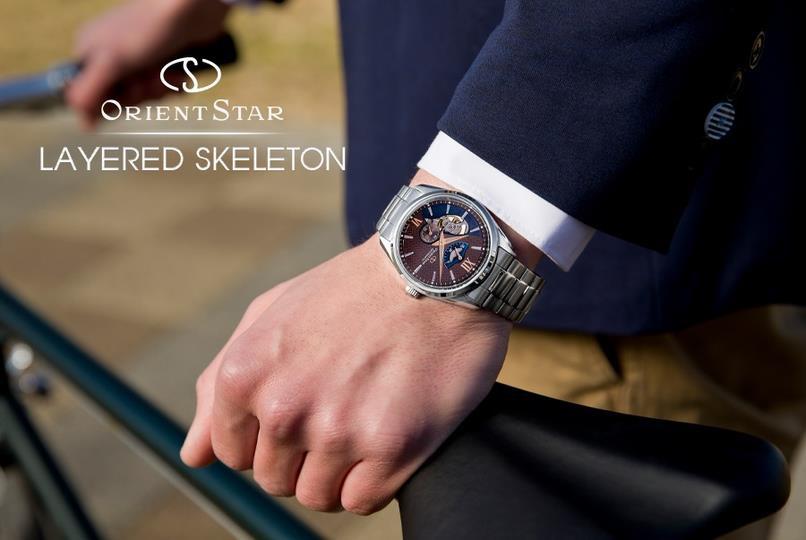Orient và những mẫu đồng hồ dành riêng cho thị trường Việt - Ảnh 1.
