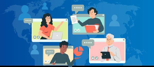 MobiFone Meeting - Giải pháp họp trực tuyến tiện ích trong thời đại công nghệ số - Ảnh 3.