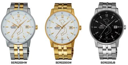Orient và những mẫu đồng hồ dành riêng cho thị trường Việt - Ảnh 4.