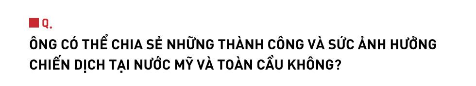 """Ông Hoàng Phương - Tổng Giám Đốc Công Ty Anheuser-Busch InBev Việt Nam: """"Giãn cách không có nghĩa là xa cách"""" - Ảnh 4."""