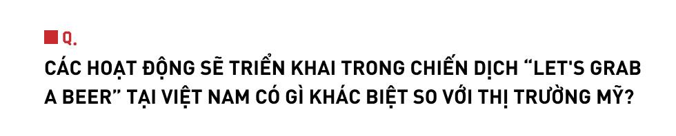 """Ông Hoàng Phương - Tổng Giám Đốc Công Ty Anheuser-Busch InBev Việt Nam: """"Giãn cách không có nghĩa là xa cách"""" - Ảnh 12."""