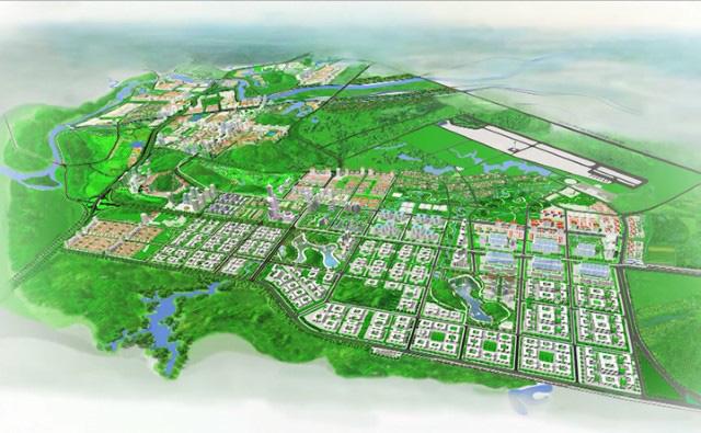 TNR Holdings Vietnam tham gia thị trường BĐS Thanh Hóa - Ảnh 1.