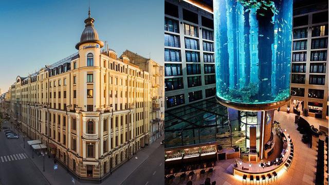 Hành trình kiến tạo di sản tại Quy Nhơn của thương hiệu quản lý khách sạn hàng đầu thế giới - Ảnh 1.
