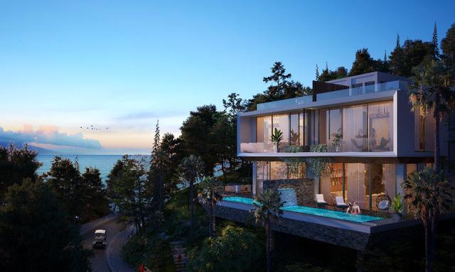 Hành trình kiến tạo di sản tại Quy Nhơn của thương hiệu quản lý khách sạn hàng đầu thế giới - Ảnh 2.