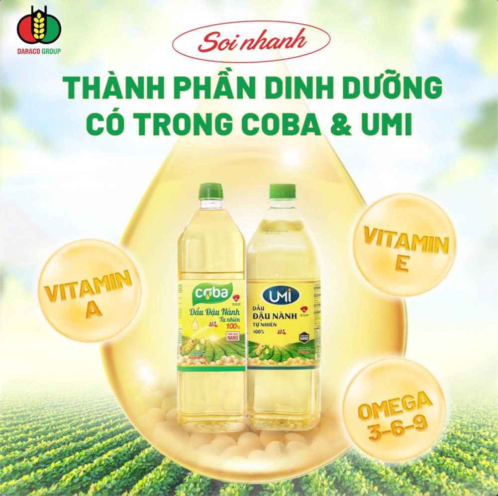 """Team """"Healthy & Balance"""" chớ bỏ qua 2 loại dầu đậu nành ngon - lành - xanh - sạch này nhé! - Ảnh 2."""