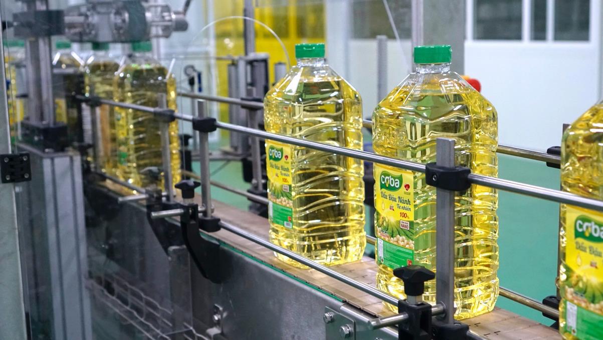 """Team """"Healthy & Balance"""" chớ bỏ qua 2 loại dầu đậu nành ngon - lành - xanh - sạch này nhé! - Ảnh 5."""
