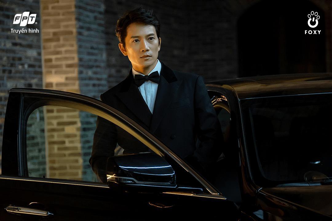 Thẩm Phán Ác Ma: Gameshow mang tên công lý, cầm trịch bởi ông hoàng rating Ji Sung - Ảnh 2.