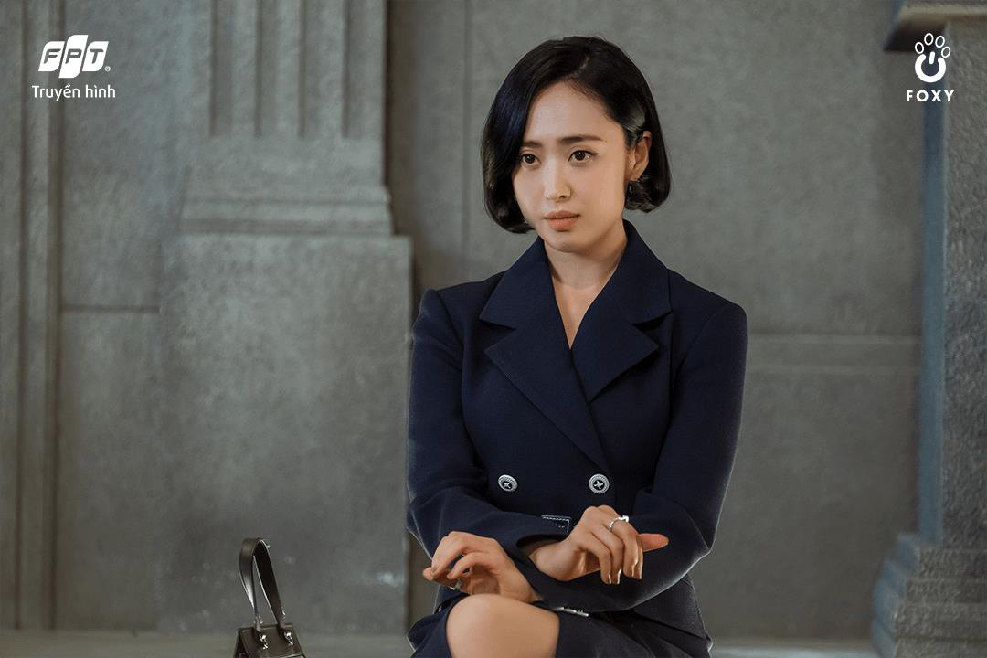 Thẩm Phán Ác Ma: Gameshow mang tên công lý, cầm trịch bởi ông hoàng rating Ji Sung - Ảnh 3.