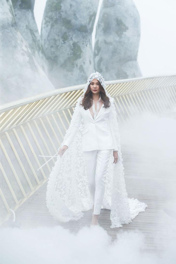 The Fashion Voyage: Hành trình chạm đến trái tim - Ảnh 4.