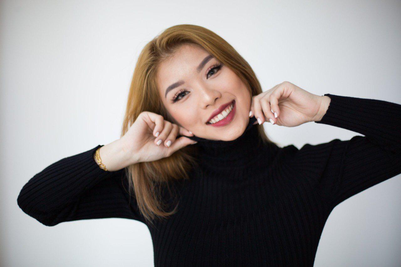 Chân dung cô chủ 23 tuổi Vũ Hồng Cúc cùng thương hiệu ăn vặt Việt tại Mỹ - Ảnh 1.