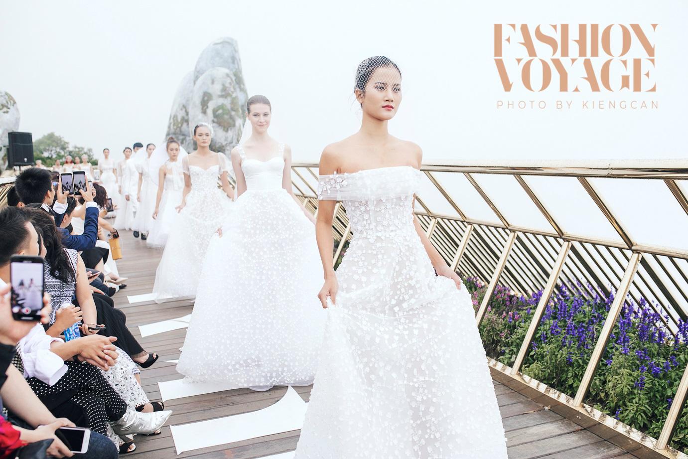 The Fashion Voyage: Hành trình chạm đến trái tim - Ảnh 2.