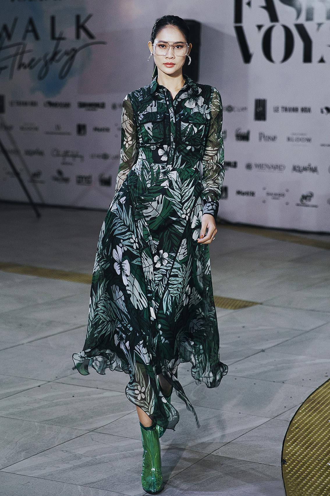 The Fashion Voyage: Hành trình chạm đến trái tim - Ảnh 6.