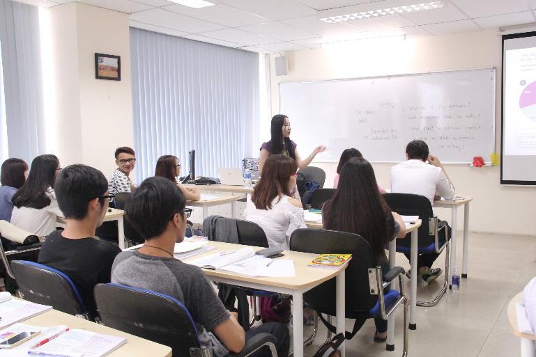 Trường ĐH Tài chính - Marketing: Xét tuyển học bạ đợt 2 chương trình liên kết quốc tế - Ảnh 3.