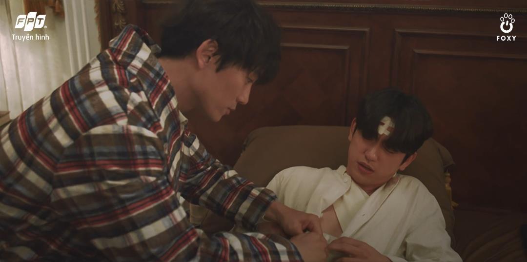 """Ba cặp đôi được yêu thích nhất ở Thẩm Phán Ác Ma: Đỉnh nhất là """"thuyền"""" Ji Sung - Kim Min Jung - Ảnh 2."""
