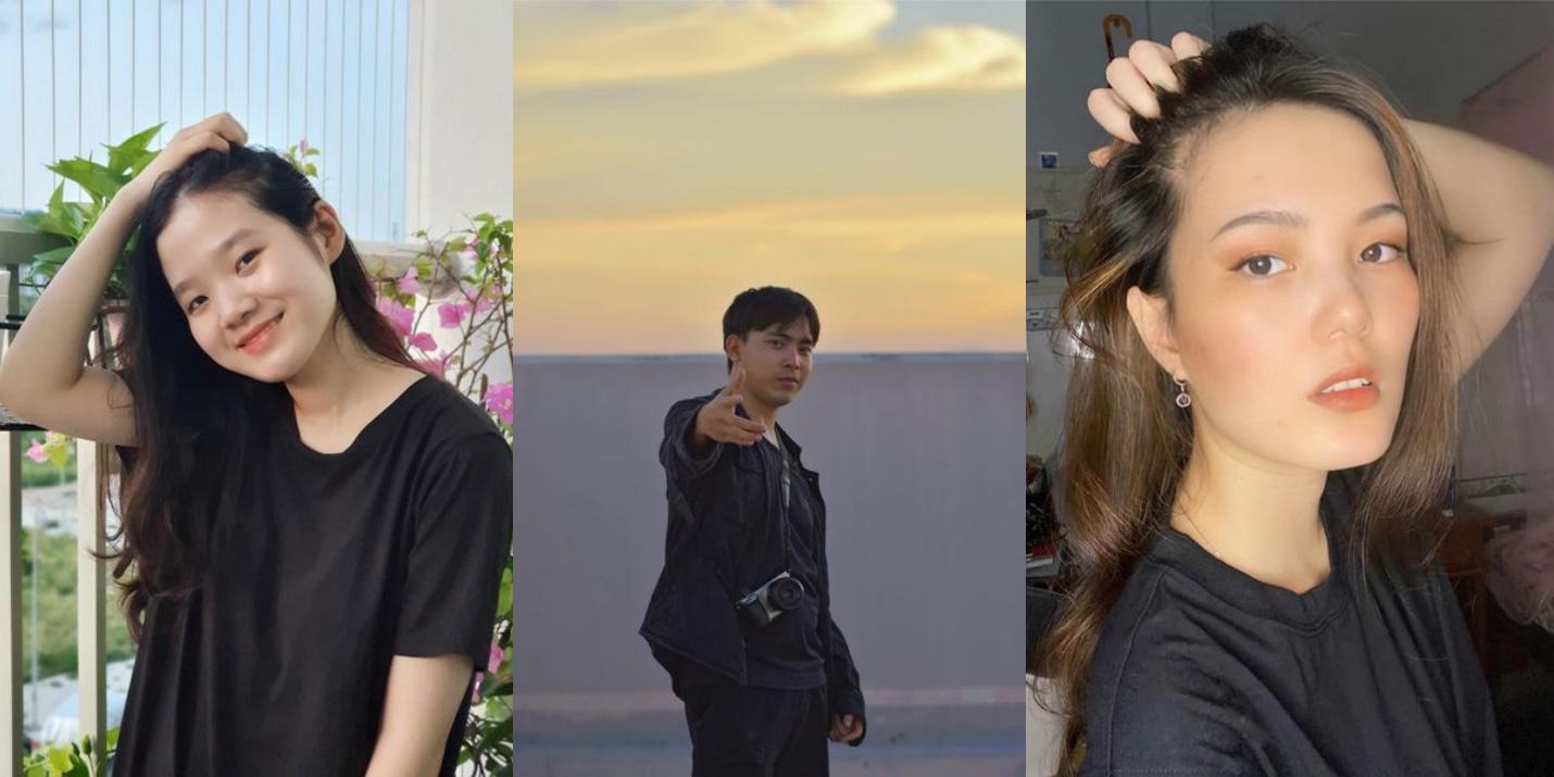 """""""Phủ đen"""" mạng xã hội, hóa ra thử thách mùa hè của giới trẻ Việt lại mang ý nghĩa đặc biệt! - Ảnh 1."""