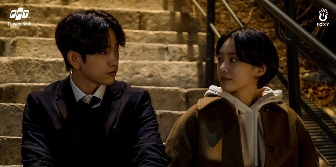 """Ba cặp đôi được yêu thích nhất ở Thẩm Phán Ác Ma: Đỉnh nhất là """"thuyền"""" Ji Sung - Kim Min Jung - Ảnh 3."""