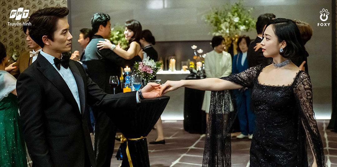 """Ba cặp đôi được yêu thích nhất ở Thẩm Phán Ác Ma: Đỉnh nhất là """"thuyền"""" Ji Sung - Kim Min Jung - Ảnh 4."""