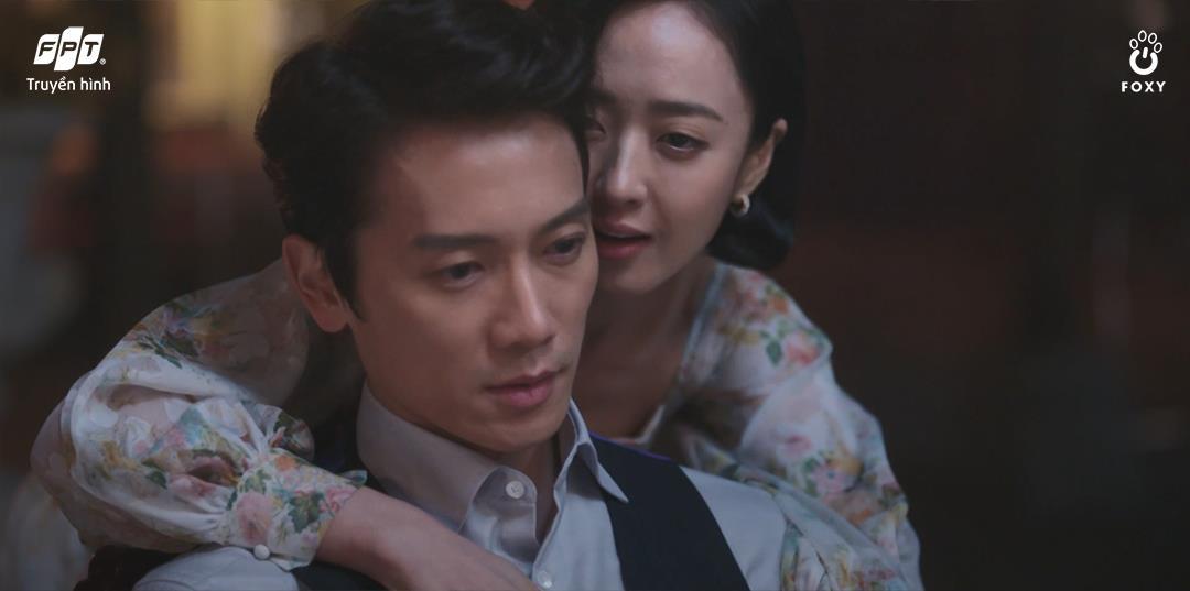 """Ba cặp đôi được yêu thích nhất ở Thẩm Phán Ác Ma: Đỉnh nhất là """"thuyền"""" Ji Sung - Kim Min Jung - Ảnh 5."""
