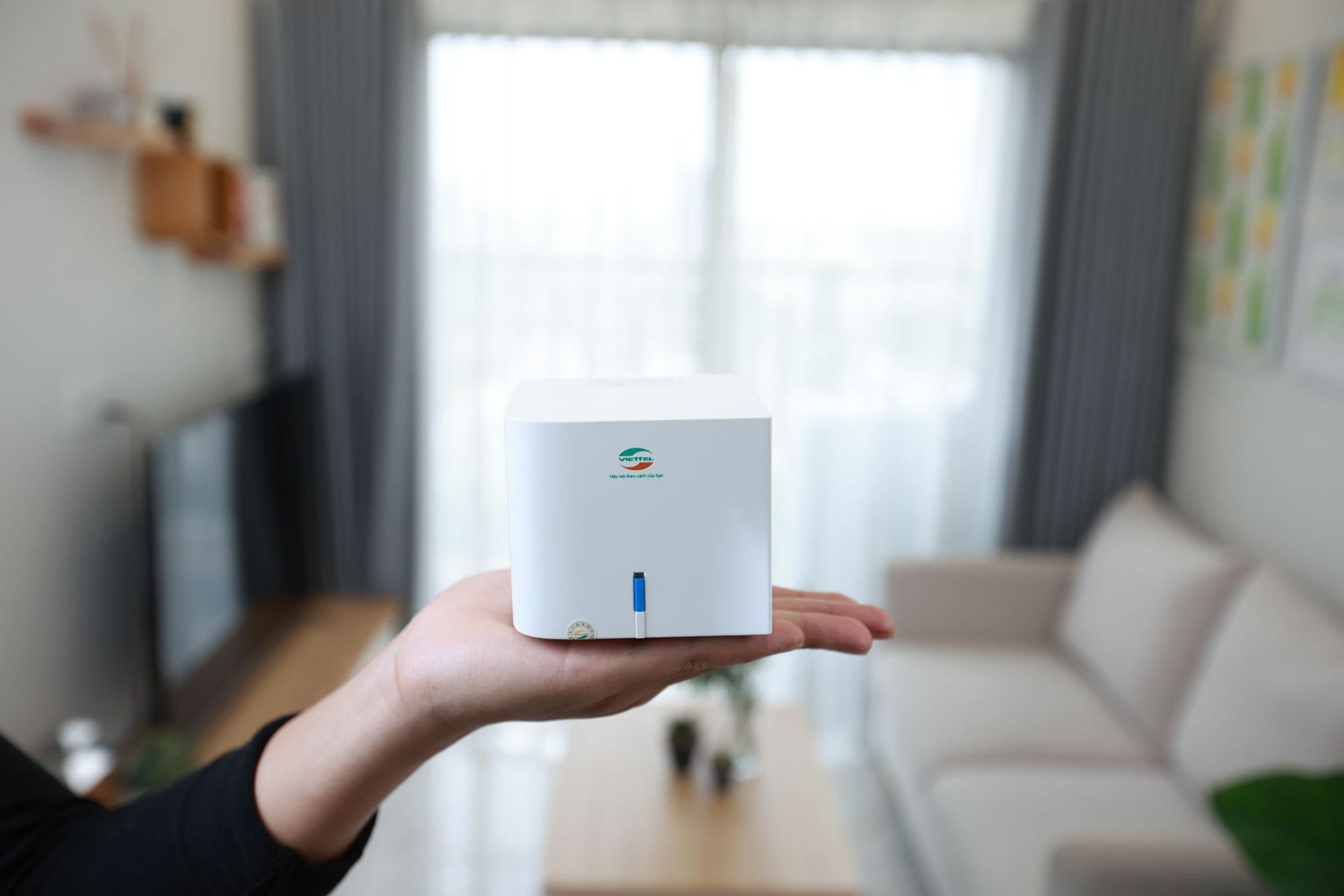 Đang work from home mà wifi cứ tậm tịt? Thử ngay wifi xuyên tường mới, sóng sánh căng đét mọi ngóc ngách trong nhà - Ảnh 2.