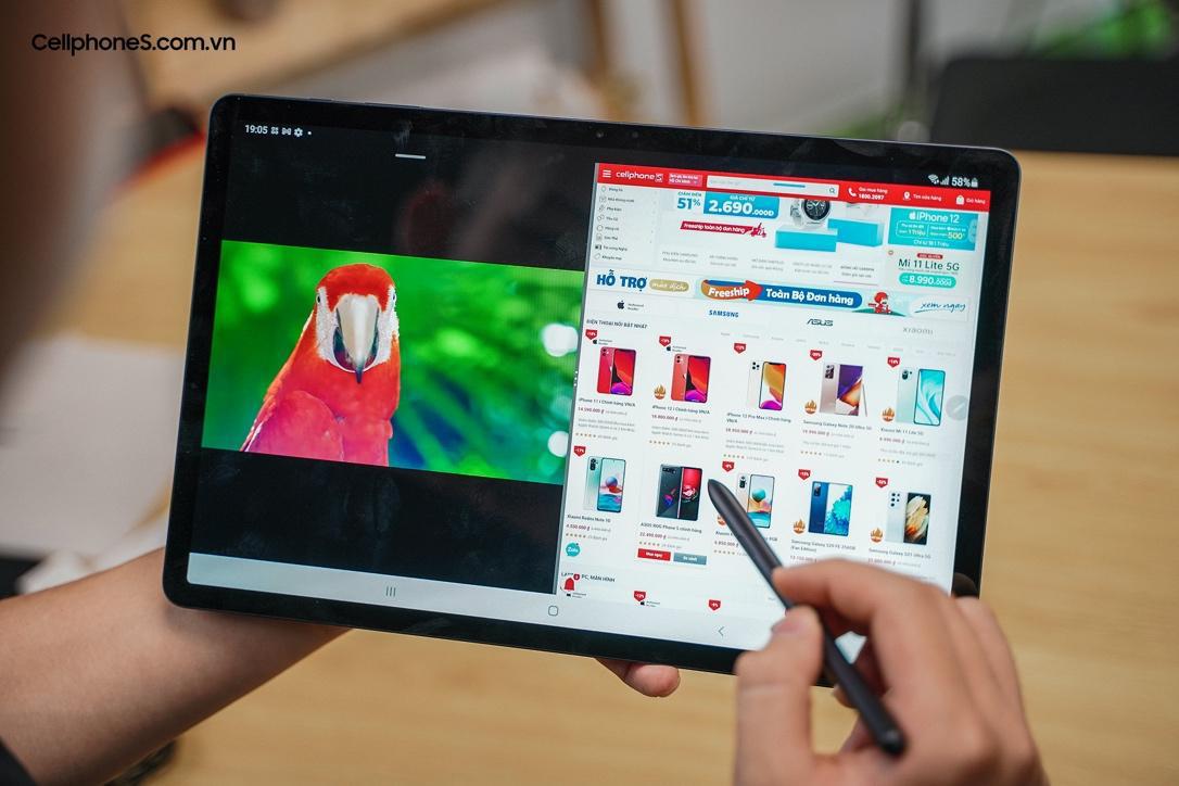 Tín đồ công nghệ không thể bỏ lỡ combo phụ kiện, điện thoại, tablet đang giảm cả triệu đồng - Ảnh 2.