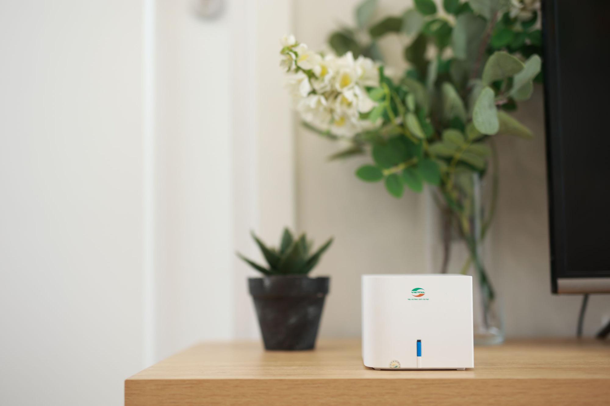 Đang work from home mà wifi cứ tậm tịt? Thử ngay wifi xuyên tường mới, sóng sánh căng đét mọi ngóc ngách trong nhà - Ảnh 3.