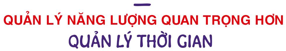 """Phó Tổng Giám Đốc Tài Chính Mondelez Kinh Đô Việt Nam: """"Truyền năng lượng qua phong cách lãnh đạo"""" - Ảnh 4."""