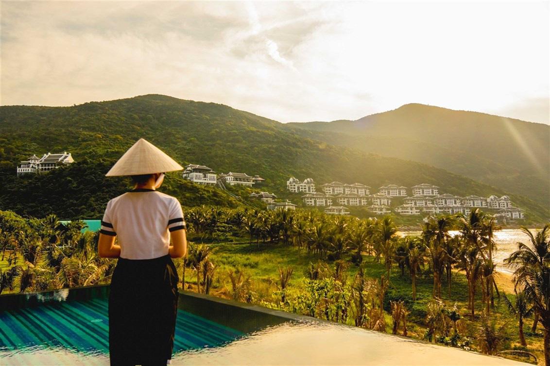 """Những công trình du lịch nào của Việt Nam """"ẵm"""" nhiều giải quốc tế nhất? - Ảnh 1."""