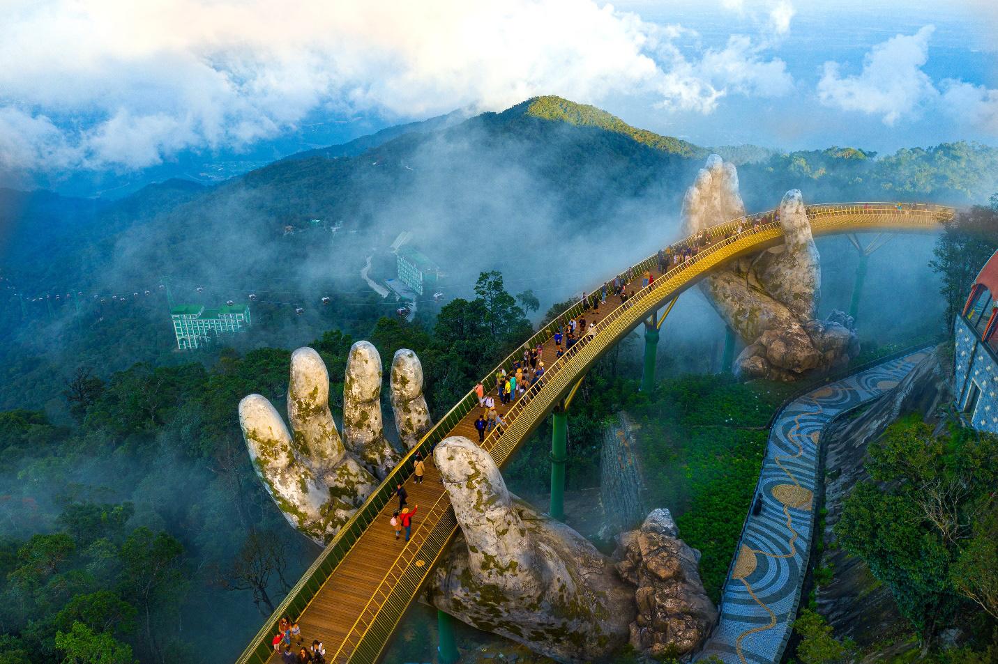 """Những công trình du lịch nào của Việt Nam """"ẵm"""" nhiều giải quốc tế nhất? - Ảnh 2."""