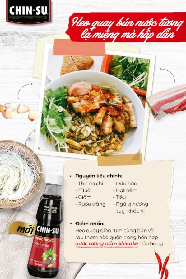 Ai bảo dịch ở nhà là chán, thử ngay cách làm 3 món sang chảnh này để bữa ăn của bạn thi vị hơn đi nào! - Ảnh 2.