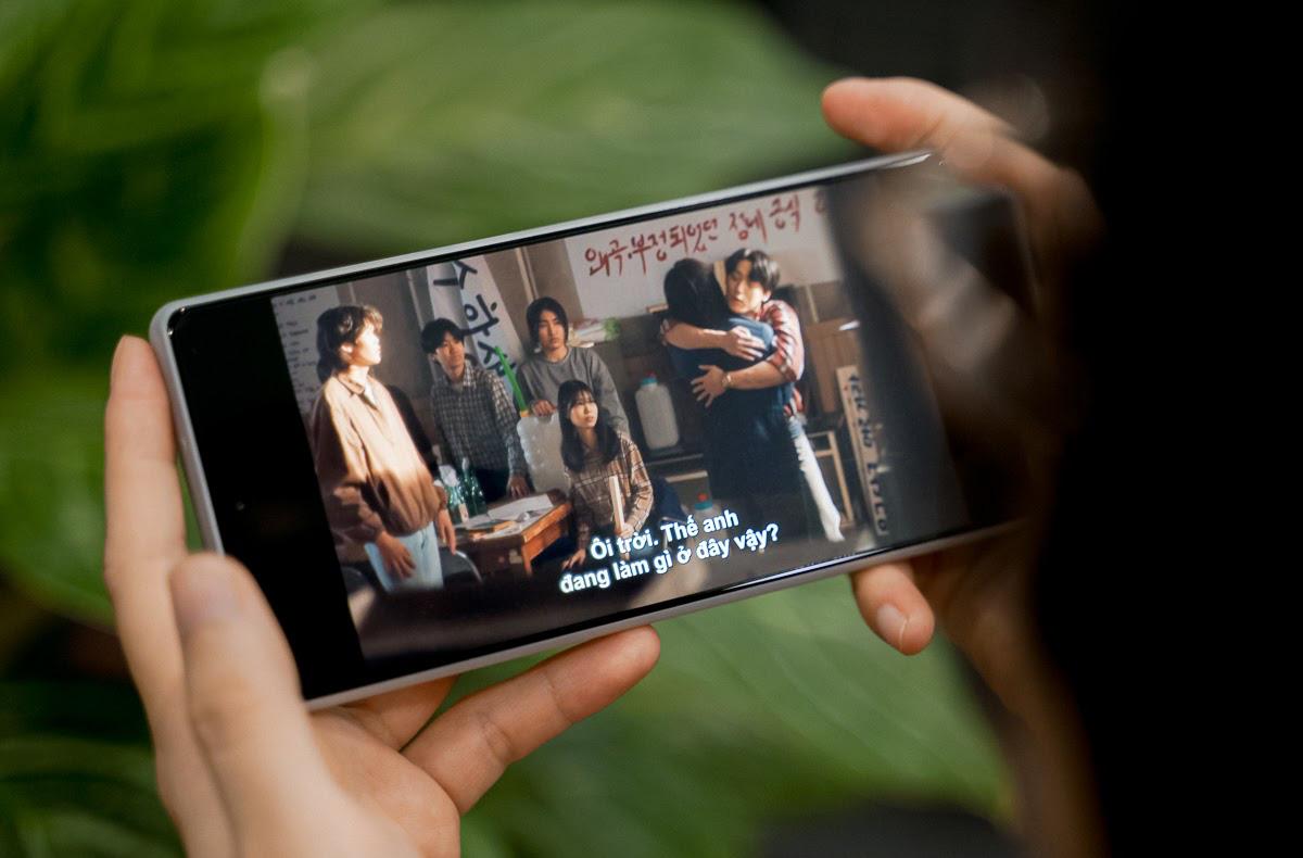 Cày phim bộ, phim bom tấn thả ga, miễn cước đăng ký tài khoản lại miễn phí luôn data 4G, bảo sao TV360 hút khách đến thế - Ảnh 2.