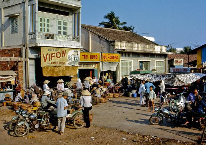 Từ hành trình 58 năm vị ngon món Việt đến xuất khẩu 1 tỷ sản phẩm mang nhãn hiệu VIFON: Hành trình vất vả nhưng xứng đáng - Ảnh 3.