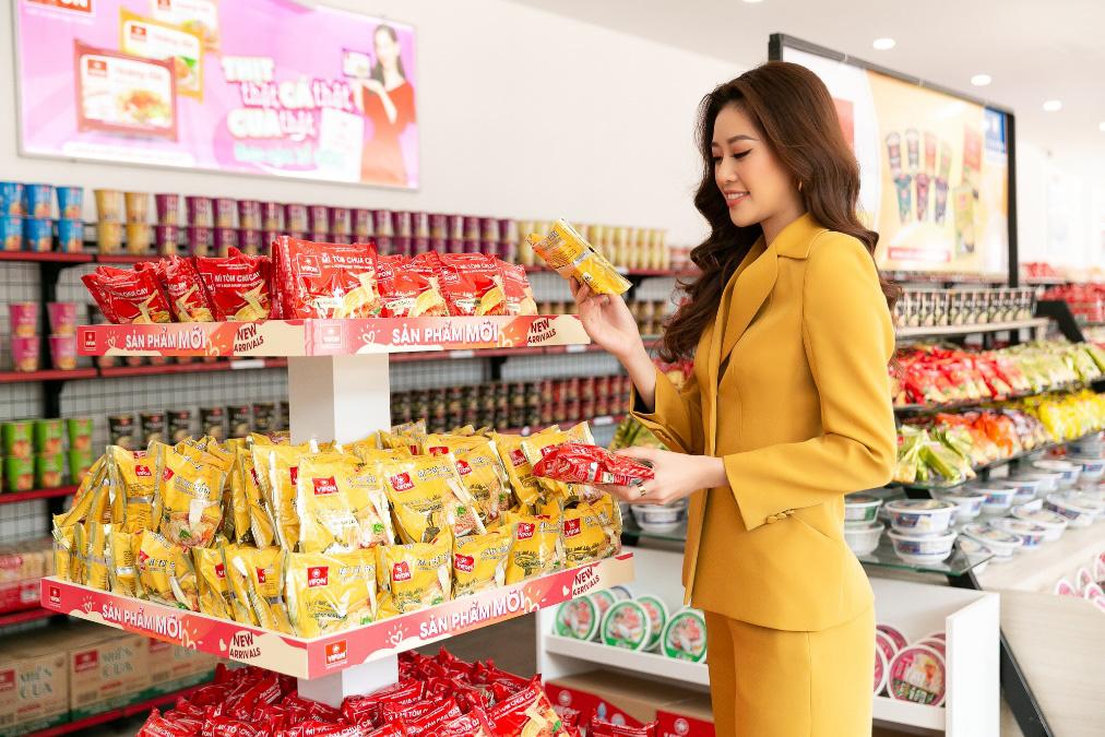 Từ hành trình 58 năm vị ngon món Việt đến xuất khẩu 1 tỷ sản phẩm mang nhãn hiệu VIFON: Hành trình vất vả nhưng xứng đáng - Ảnh 5.