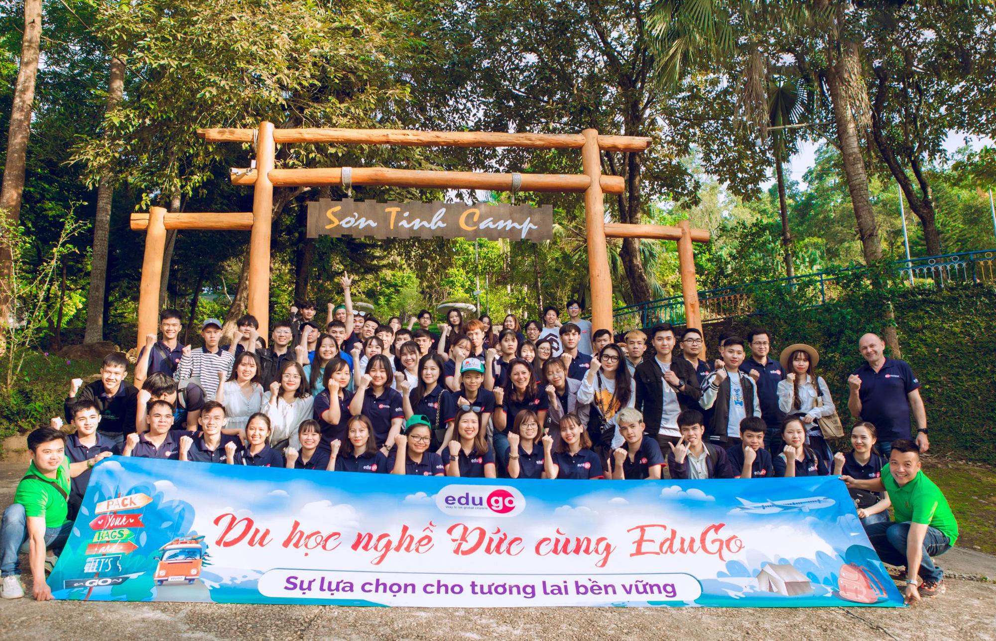 Du học nghề Đức - Hướng đi nghề nghiệp mới của thế hệ trẻ Việt Nam - Ảnh 1.
