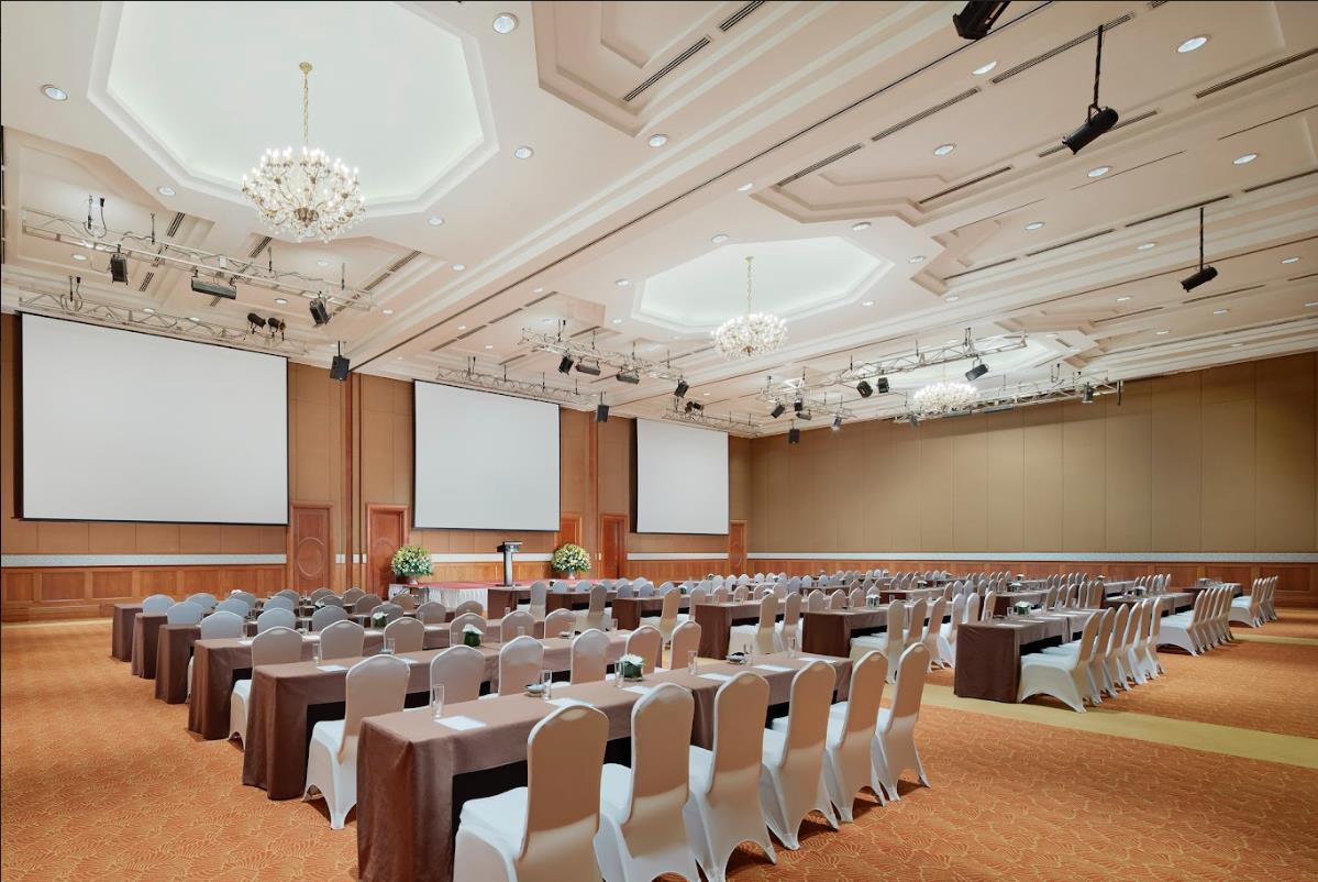 Marriott International hợp tác PCMA cấp chứng chỉ kinh doanh sự kiện trực tuyến (DES) - Ảnh 3.