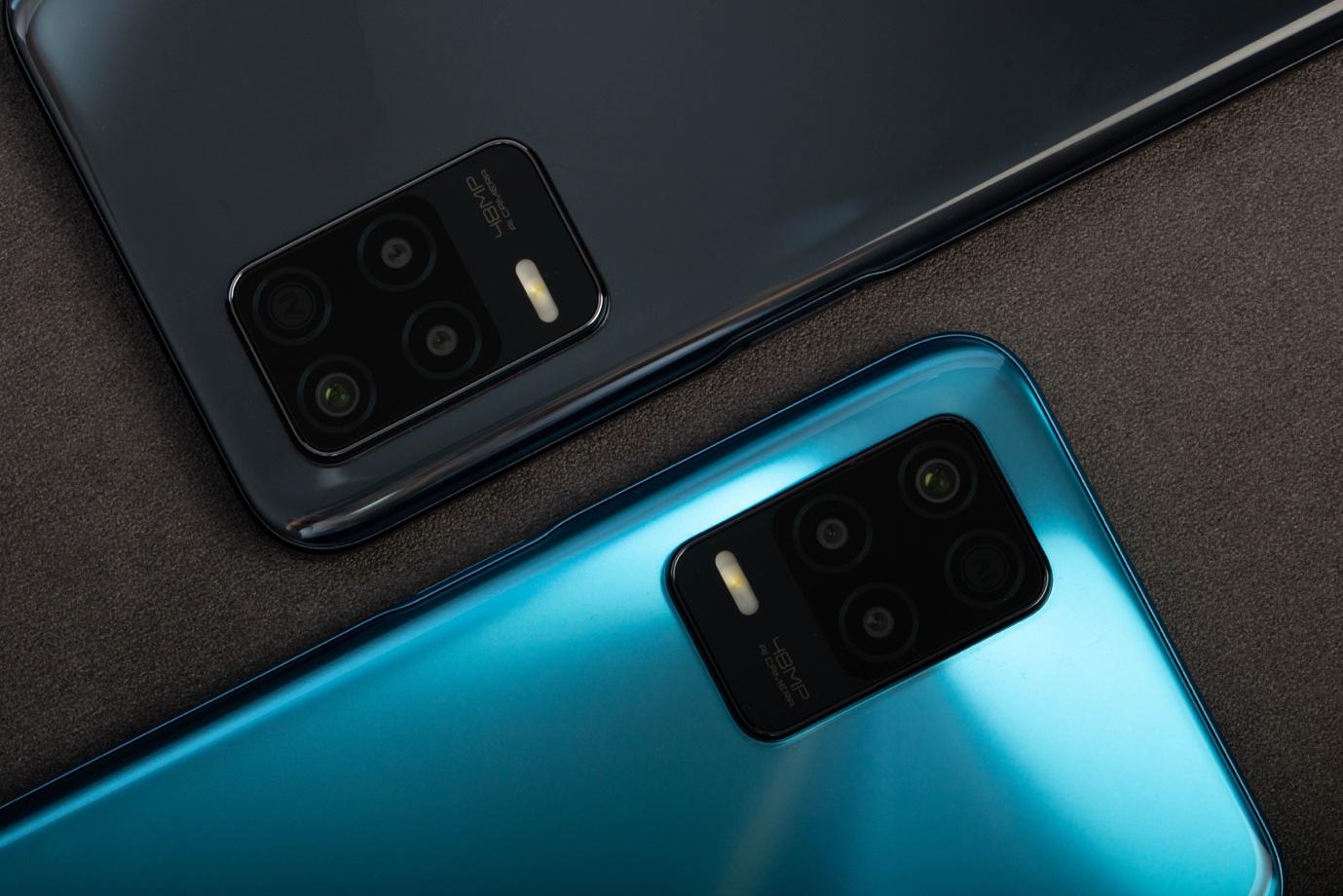 Trên tay chiếc điện thoại 5G hot nhất của realme: Xem phim cả ngày, cày game lướt web siêu nhanh, siêu khỏe! - Ảnh 5.