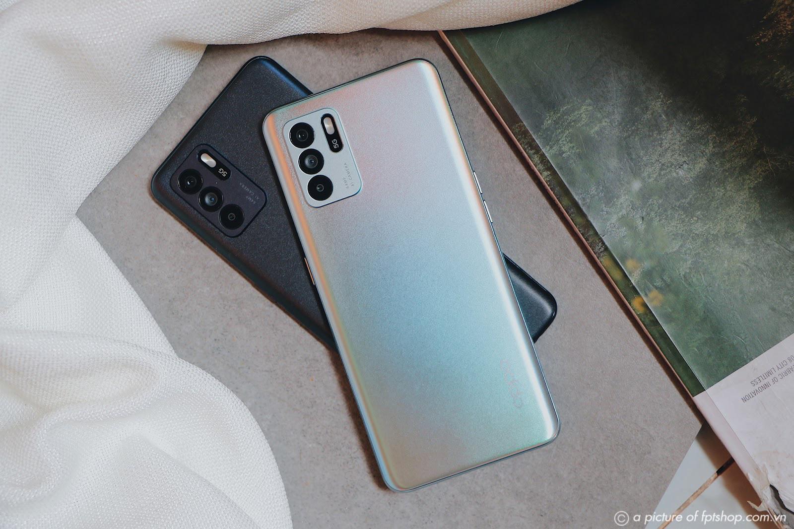 Cùng FPT Shop khám phá chiếc smartphone mà Sơn Tùng M-TP chọn để đón sinh nhật thứ 27 - Ảnh 5.