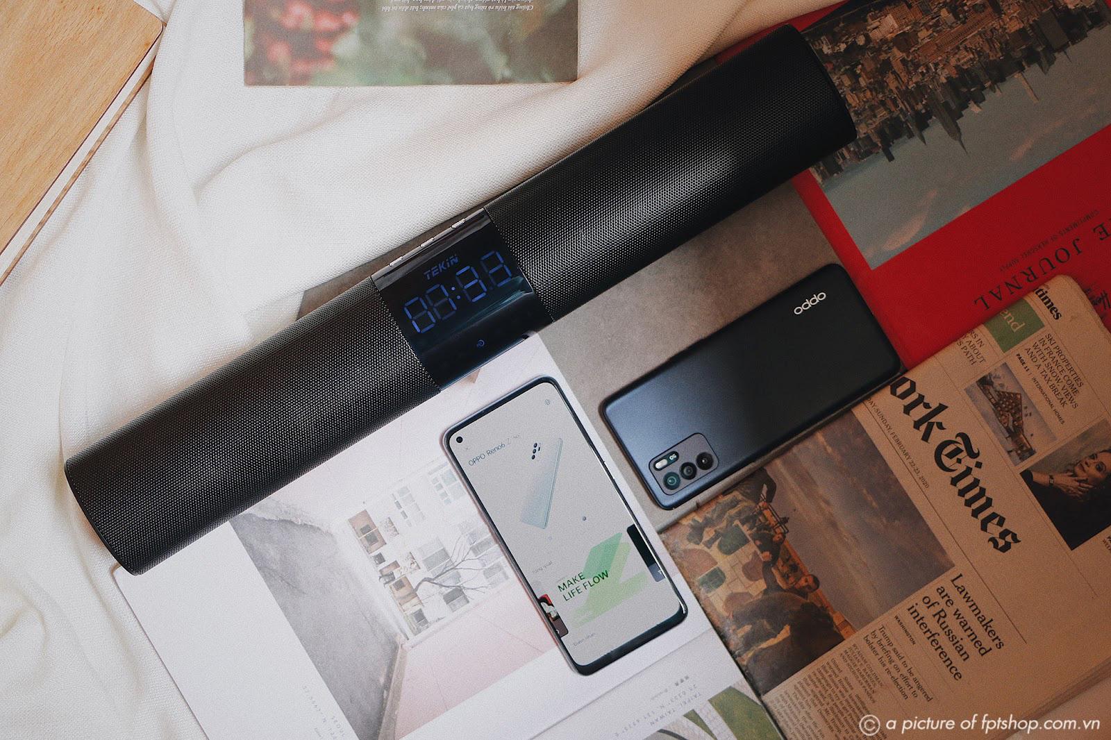Cùng FPT Shop khám phá chiếc smartphone mà Sơn Tùng M-TP chọn để đón sinh nhật thứ 27 - Ảnh 8.