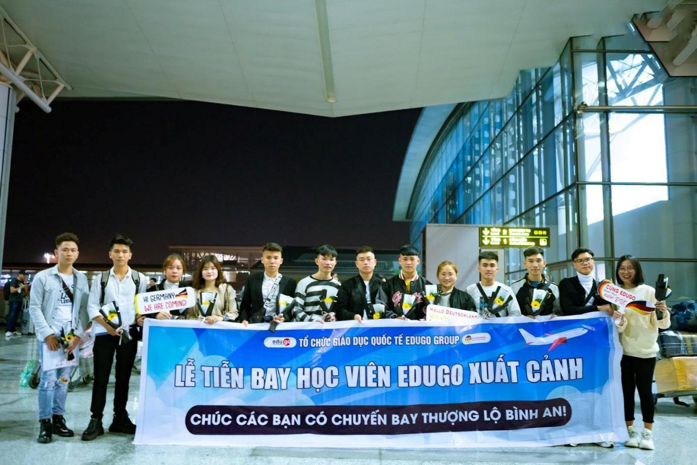 EduGo Group - Nơi chắp cánh ước mơ tới Đức của thế hệ trẻ Việt Nam - Ảnh 1.