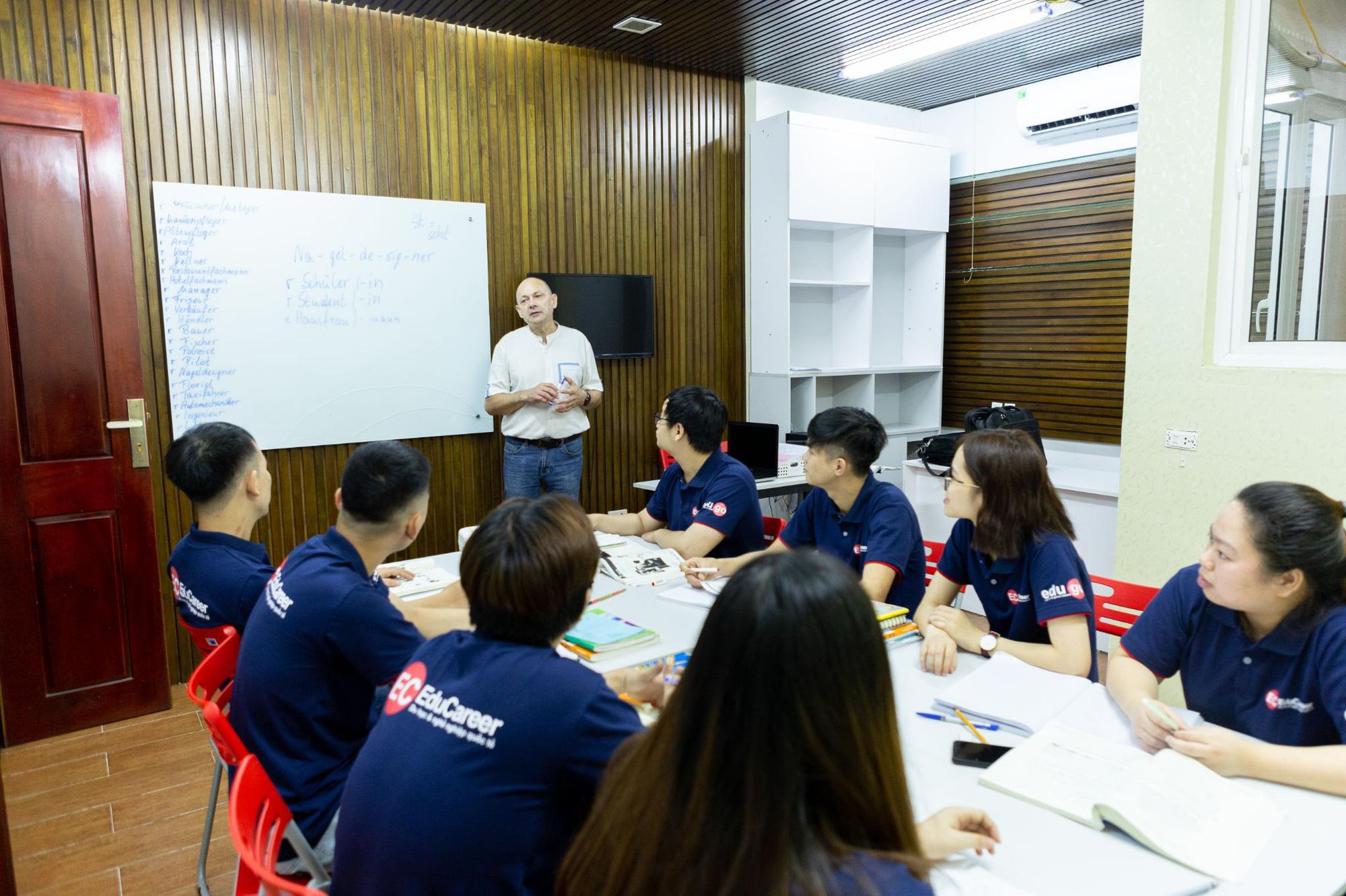 EduGo Group - Nơi chắp cánh ước mơ tới Đức của thế hệ trẻ Việt Nam - Ảnh 2.