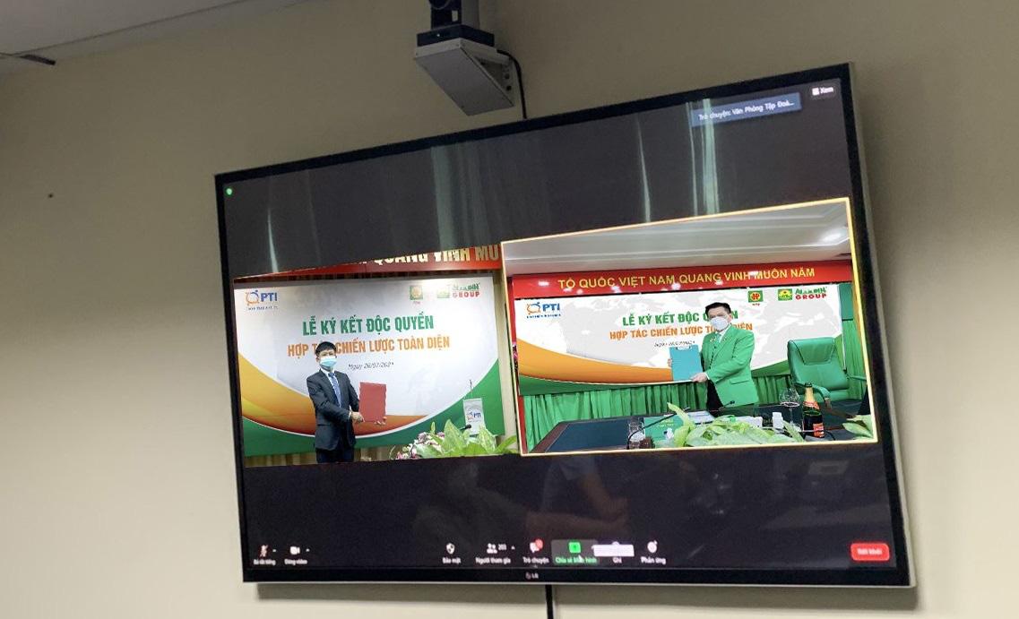 Bảo hiểm Bưu điện (PTI) và Tập đoàn Mai Linh: Hợp tác độc quyền và toàn diện - Ảnh 2.