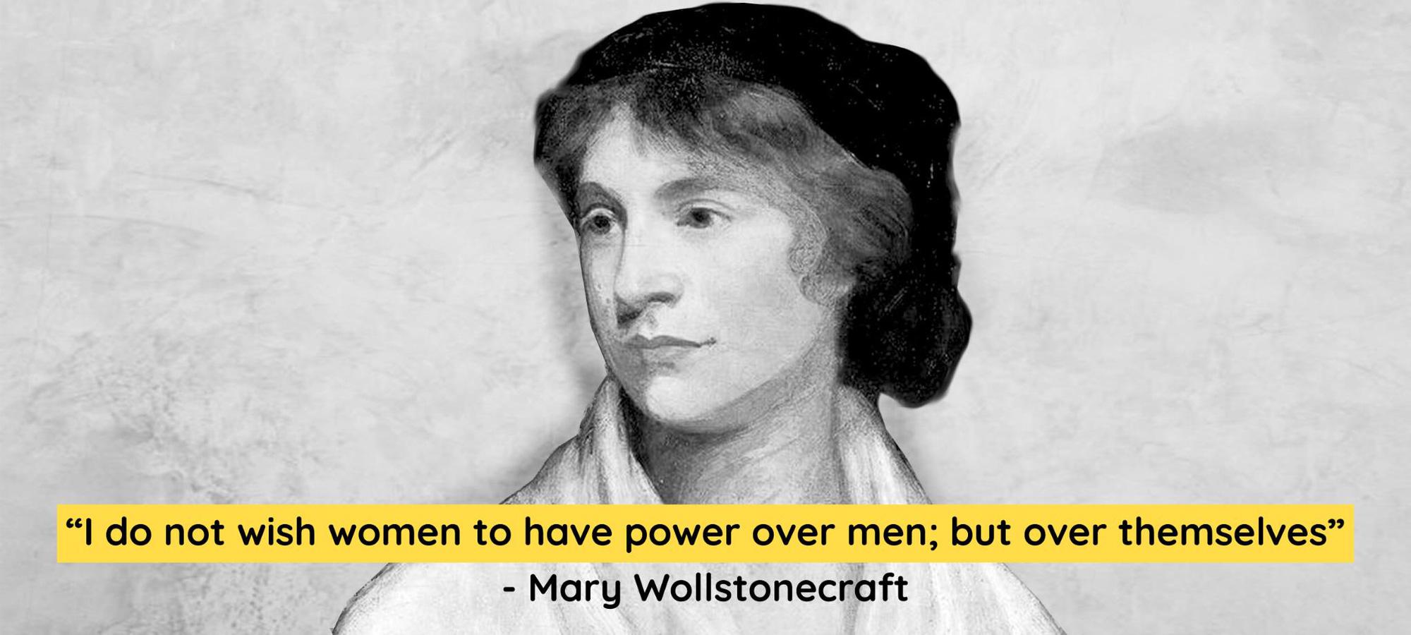 Nữ quyền là chống lại đàn ông? - Ảnh 2.