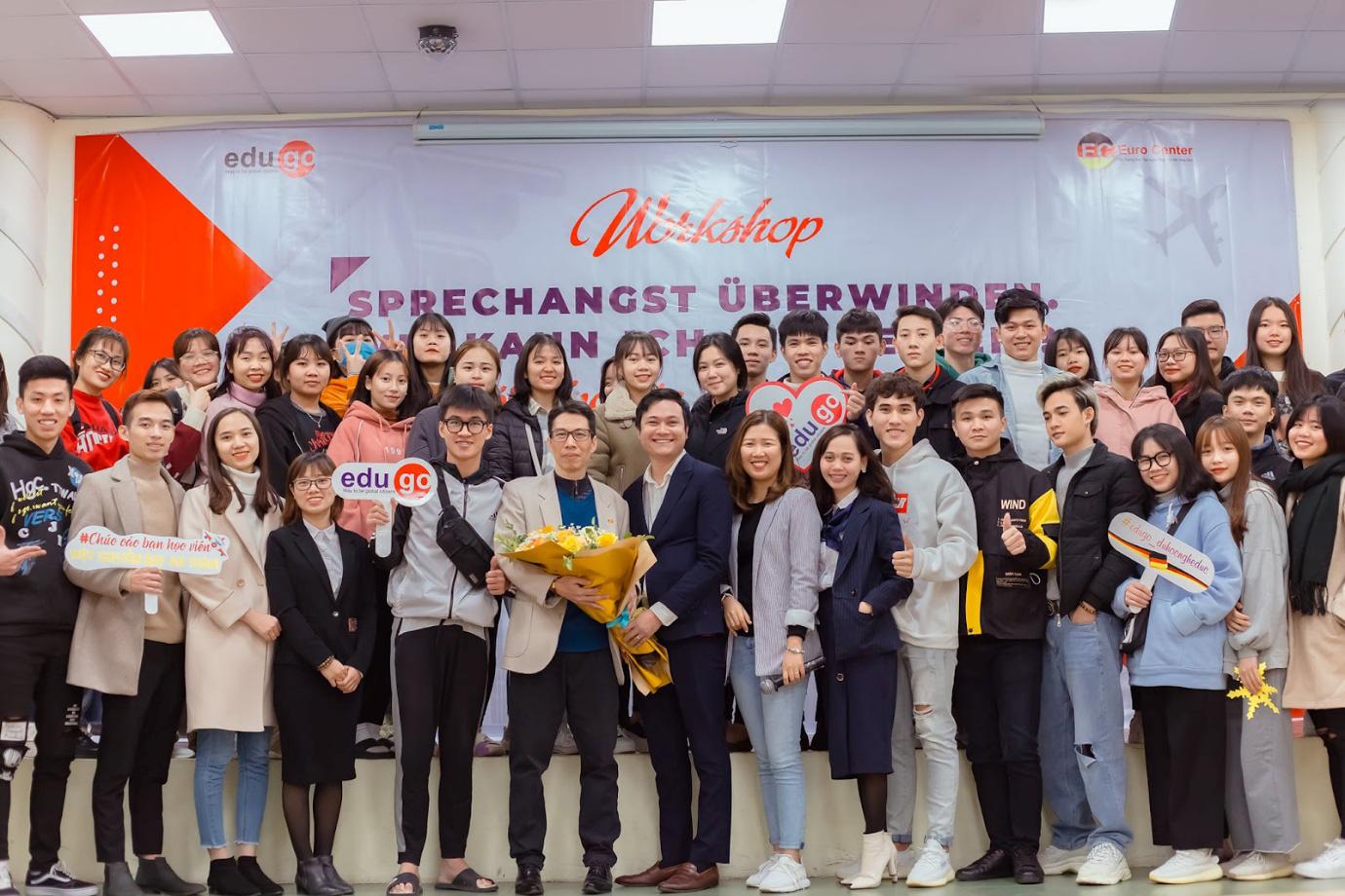 EduGo Group - Nơi chắp cánh ước mơ tới Đức của thế hệ trẻ Việt Nam - Ảnh 3.