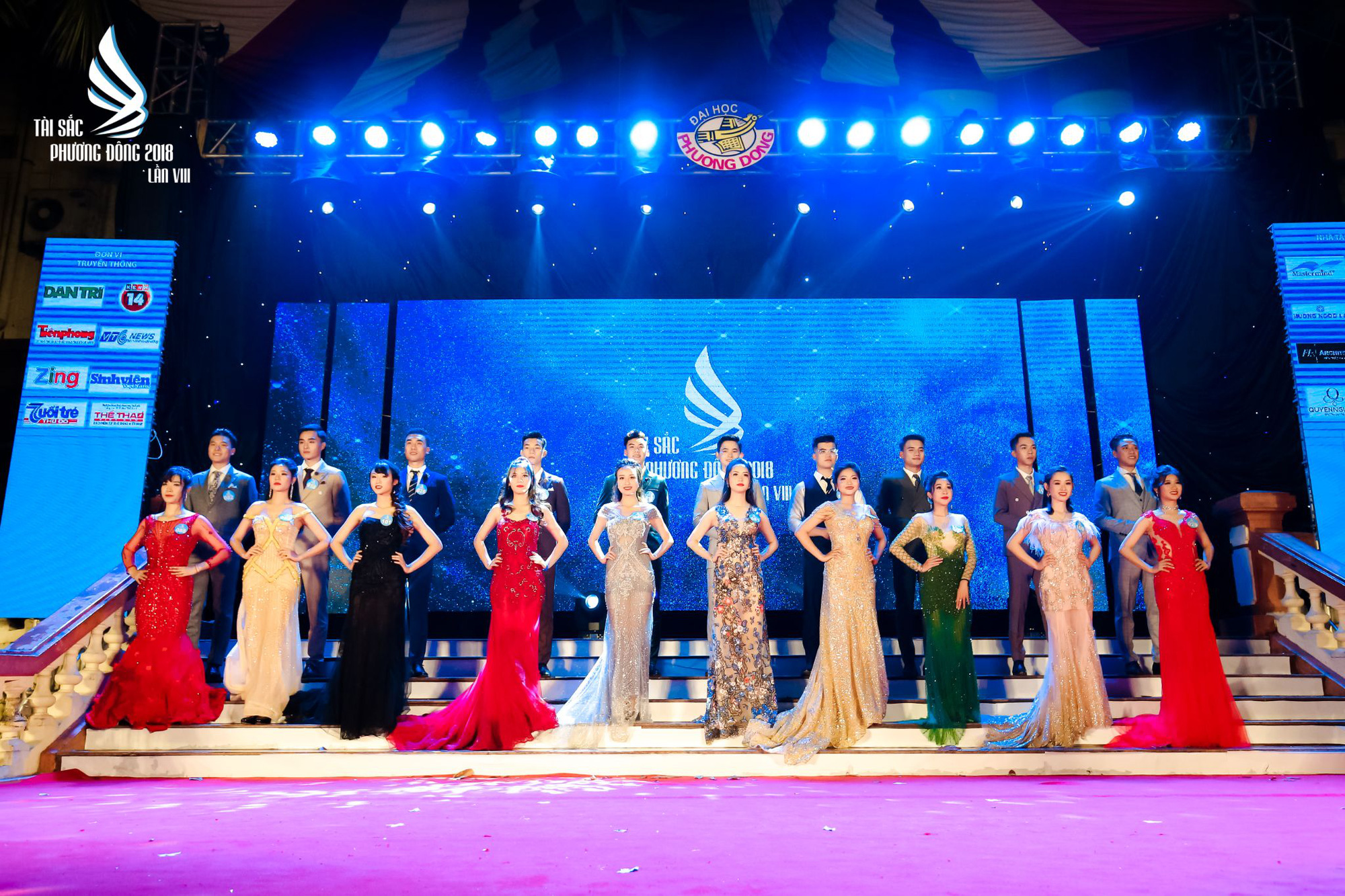 Gặp gỡ cô nàng Gen Z tài năng của Đại học Phương Đông hiện đang là gương mặt nổi bật tại Miss World Việt Nam 2021 - Ảnh 3.