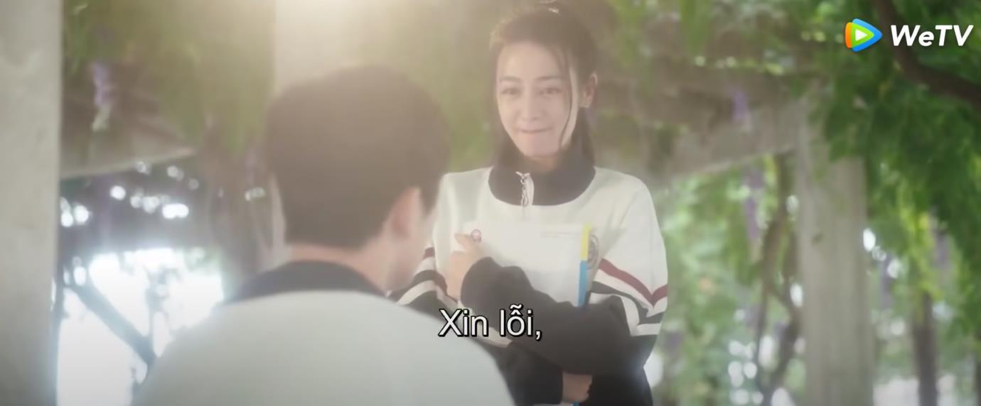 """Em Là Niềm Kiêu Hãnh Của Anh: Netizen chuẩn bị tinh thần no mắt """"cẩu lương"""" từ 2 cực phẩm Hoa Ngữ - Ảnh 5."""