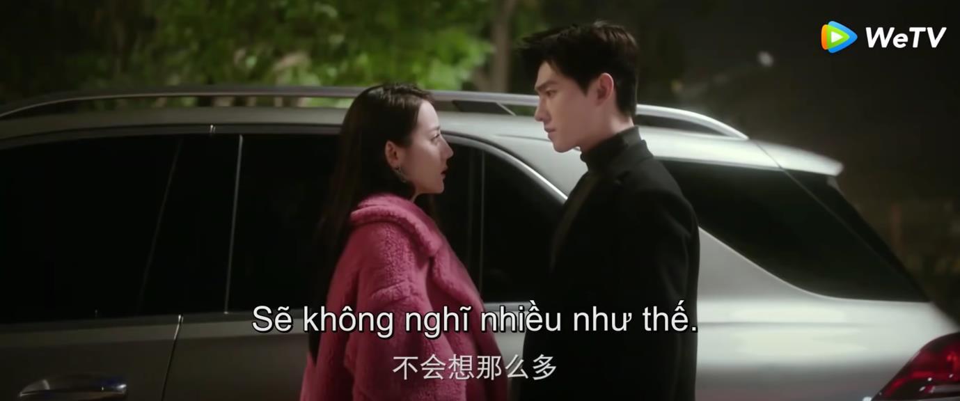 """Em Là Niềm Kiêu Hãnh Của Anh: Netizen chuẩn bị tinh thần no mắt """"cẩu lương"""" từ 2 cực phẩm Hoa Ngữ - Ảnh 7."""